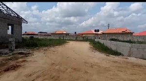 Residential Land Land for sale New Town estate Obiapko Rupkpokwu Port Harcourt Rivers