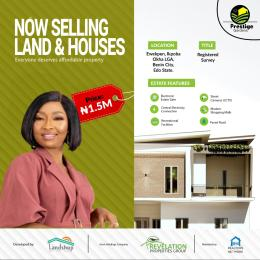 Mixed   Use Land Land for sale Ewekpen, Ikpoba Okha LGA, Along Benin Industrial Park Road Ukpoba Edo