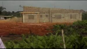 Land for sale Located In Arepo Off Lagos Ibadan Expressway Arepo Lagos Nigeria Arepo Arepo Ogun