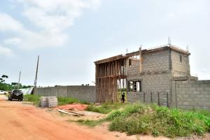 Mixed   Use Land for sale Richfield Garden City Estate Mowe Along Lagos Ibadan Expressway Mowe Obafemi Owode Ogun