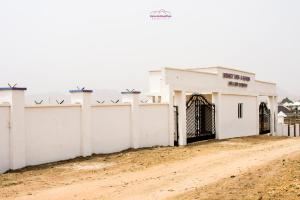 Mixed   Use Land for sale Royalty Park And Garden Estate Is Along Keffi Road Mararaba Abuja