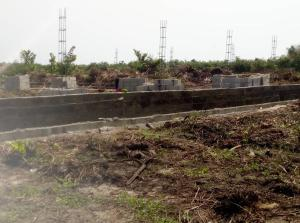 Mixed   Use Land Land for sale Located At Okun Imedu Ibeju Lekki Lagos Nigeria Ise town Ibeju-Lekki Lagos