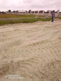 Mixed   Use Land Land for sale Caritas Luxury Homes Phase 1 sangotedo/ ogombo Eti Osa Ogombo Ajah Lagos
