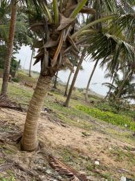Residential Land Land for sale Gracias Atlantic Ocean View Sangotedo Ajah Lagos