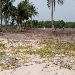 Serviced Residential Land Land for sale Sangotedo Lagos