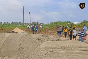 Residential Land for sale Peniel Garden Sangotedo Sangotedo Lagos