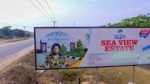 Mixed   Use Land Land for sale Seaview Phase 1 Is Located In Orimedu Eleko Ibeju-Lekki Lagos Nigeria  Orimedu Ibeju-Lekki Lagos
