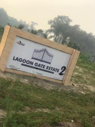 Residential Land Land for sale Lagoon Gate Estate Phase 2 LaCampaigne Tropicana Ibeju-Lekki Lagos