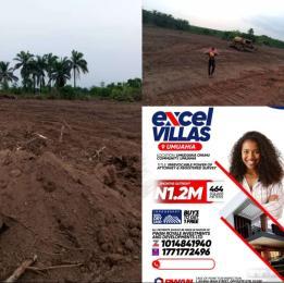 Mixed   Use Land for sale Umudiawa Ohuhu Community Umuahia South Abia