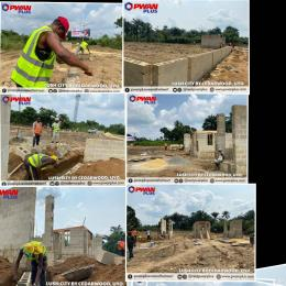Serviced Residential Land Land for sale Lush City Ekpemiong Itak off Ikot Ekpene Road  Ikono LGA Ikono Akwa Ibom