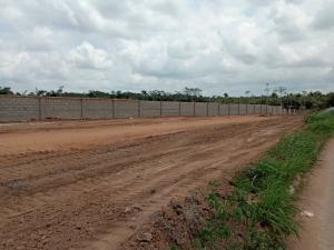 Serviced Residential Land Land for sale Onyx Gardens  Ekpene Ukim Uruan LGA Airport  Road   Uyo Akwa Ibom