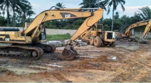 Mixed   Use Land Land for sale Wood Park Estate Airport Road Omagwa Ikwerre Port Harcourt Rivers