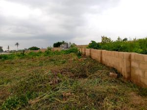 Residential Land Land for sale Redeem camp Ojodu Lagos