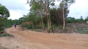 Land for sale 1st Street  Kabusa Phase 3 Abuja
