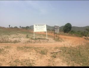 Residential Land Land for sale Kodayi karshi Keffi Nassarawa