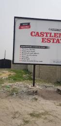 Mixed   Use Land Land for sale Behind Lagos Business School Ado Ajah Lagos