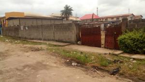 Land for sale Harrison Solaja Okota Community road Okota Lagos