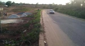 Serviced Residential Land Land for sale VIP Gardens Abule Ado Festac Extension buy and build with global c of o  Festac Amuwo Odofin Lagos