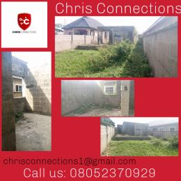 Land for sale Segun Awolowo Street Ejigbo Ejigbo Lagos