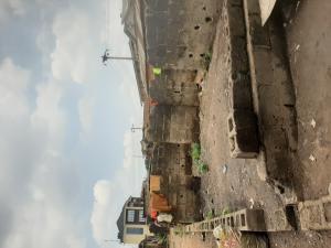 Land for sale  Land  for sale Quarter 20 by 90 at ijaiye jankara area Ojokoro Abule Egba Lagos