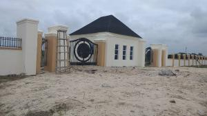 Land for sale Dallas Court Ise town Ibeju-Lekki Lagos