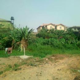 Land for shortlet omole phase 1 Berger Ojodu Lagos