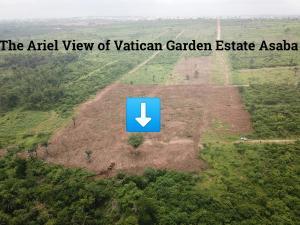 Mixed   Use Land Land for sale Behind Asaba Airport Asaba Delta