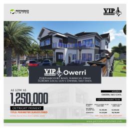Residential Land Land for sale Opposite Numerological Specialist Hospital Portharcourt Road Igbirichi Ohaji/Egbema Imo