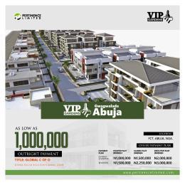 Residential Land Land for sale Behind University of Abuja Teaching Hospital Gwagwalada Abuja