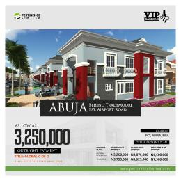 Residential Land Land for sale Behind Trademoore, Airport Road Lugbe Abuja