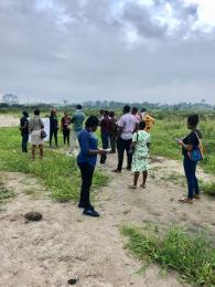 Residential Land Land for sale Sycamore estate, sars road Rupkpokwu Port Harcourt Rivers