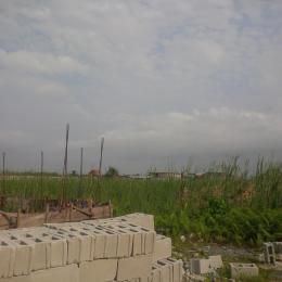Land for sale University View Estate Off Lekki-Epe Expressway Ajah Lagos