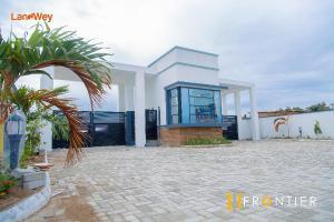Residential Land Land for sale Lekki Epe Express way Ibeju-Lekki Lagos