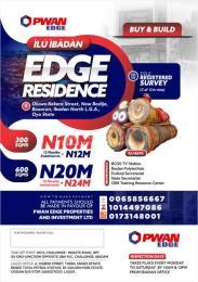 Mixed   Use Land Land for sale - Bodija Ibadan Oyo
