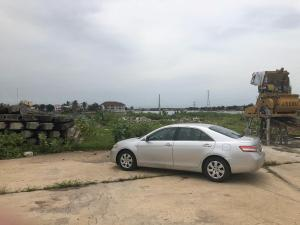 Land for sale Osborne phase 2 Osborne Foreshore Estate Ikoyi Lagos