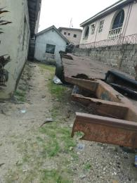 1 bedroom mini flat  Warehouse Commercial Property for sale 12, ASHIAWU AGBEKE STREET PPL OKOMAIKO Okokomaiko Ojo Lagos