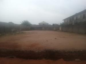 Residential Land Land for sale Off morning star  Ejigbo Ejigbo Lagos