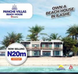 Mixed   Use Land for sale Ilashe Private Beach Resort Badagry Lagos