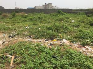 Land for sale Ologolo by elegushi, facing atlantic view estate Agungi Lekki Lagos