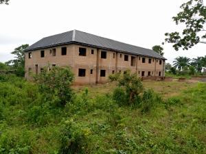 Commercial Land Land for sale Oyemekun  Akure Ondo