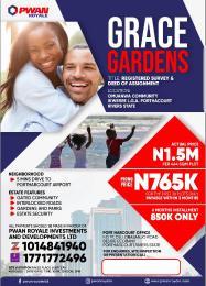 Land for sale Ikwerre Port Harcourt Rivers