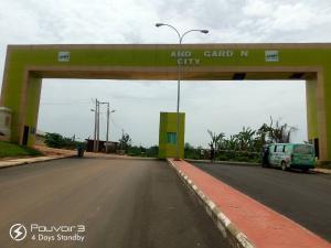 Land for sale Ayegun Oleyo Road Akala Express Ibadan Oyo