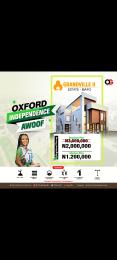 Residential Land for sale Pakuro/orimerumu/before Mowe Along Lagos Ibadan Express Ibafo Obafemi Owode Ogun