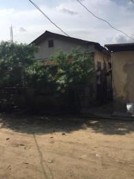 Detached Bungalow House for sale Alara Sabo Yaba Lagos
