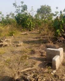 Residential Land Land for sale odo eja area, after ccc church Ede North Osun