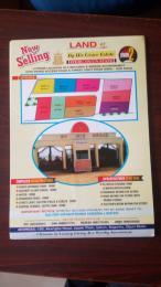 Residential Land Land for sale Iperu ode road, Iperu remo ogun state  Ode Remo Remo North Ogun