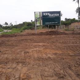 Mixed   Use Land Land for sale Key Haven Estate Ilara Epe Lagos  Epe Lagos