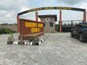 Residential Land for sale Mowe Ofada Obafemi Owode Ogun