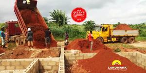 Residential Land for sale Simawa Sagamu Ogun