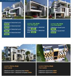 Residential Land Land for sale Idu Abuja